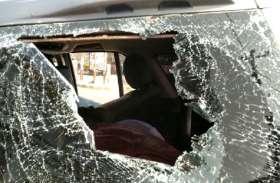 यूपी में दिनदहाड़े गैंगवार, मुन्ना शुक्ल और चंदन यादव गुट के बीच ताबड़तोड़ फायरिंग, मची दहशत