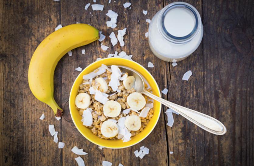 Healthy Breakfast: नाश्ते में अच्छा है कार्ब्स, सेहत काे हाेते हैं कर्इ फायदे