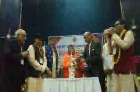 ज्योतिष सम्मेलन में देश विदेश से जुटे 200 ज्योतिर्विद, भारत-विश्व के भविष्य पर व्यक्त कर रहे विचार
