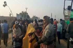 कौशांबी जिले में अलग- अलग सड़क हादसे में दो की मौत, चार घायल