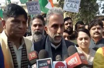 गैर मुस्लिम धर्म के लोगों के साथ पाकिस्तान, अफगानिस्तान और बांग्लादेश में होता है बलात्कार: कैबिनेट मंत्री