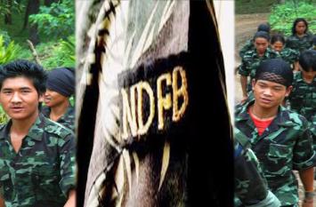 सरकार की जीरो टोलरेंस नीति आई काम, खूंखार उग्रवादी संगठन शांति वार्ता करने को तैयार