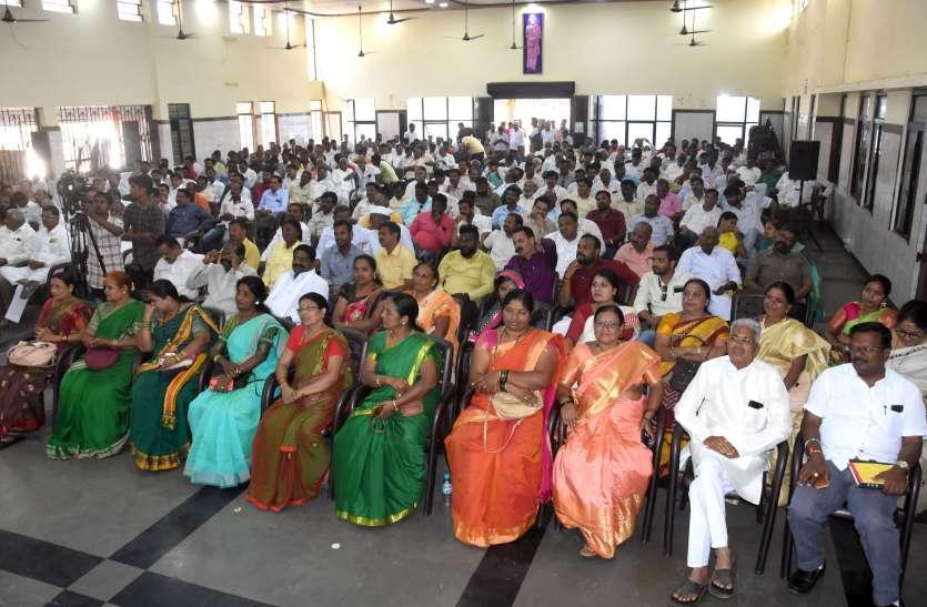 विश्व में दिन ब दिन बढ़ रहा है भारत का सम्मान