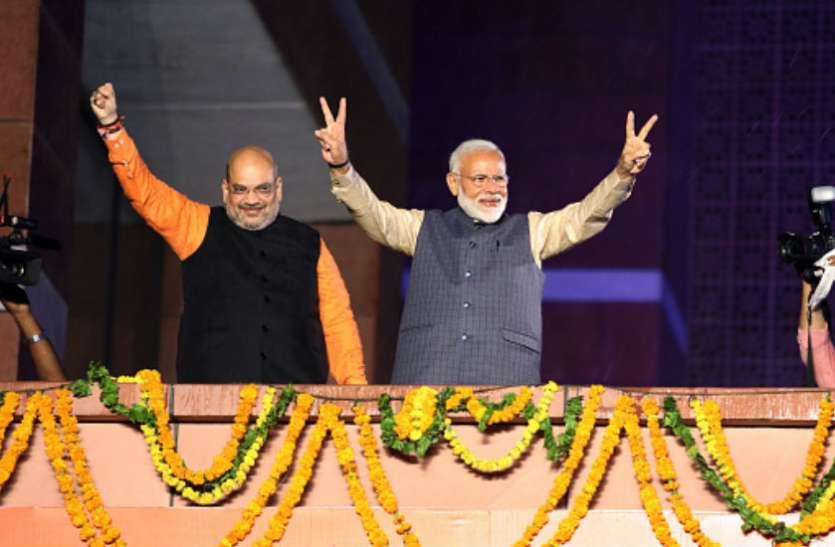कैलाश से दूरी बना रहे मोदी-शाह, भाजपा की नई कार्यकारिणी में जगह मिलना मुश्किल