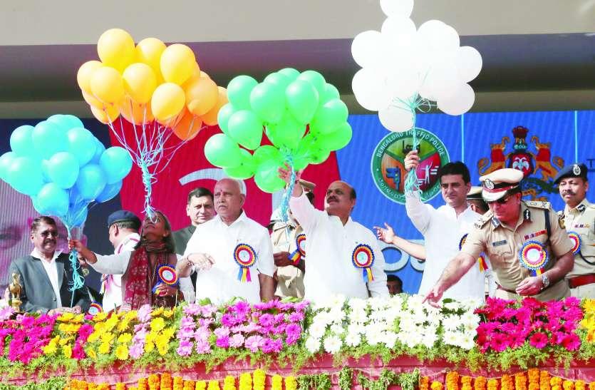 मंत्रिमंडल विस्तार को लेकर धर्मसंकट में हैं सीएम येडियूरप्पा