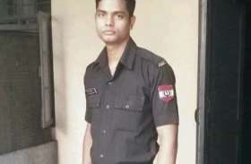 कुपवाड़ा सेक्टर में सीमा की सुरक्षा करते कुशीनगर का लाल शहीद, आज आएगा पार्थिव शरीर