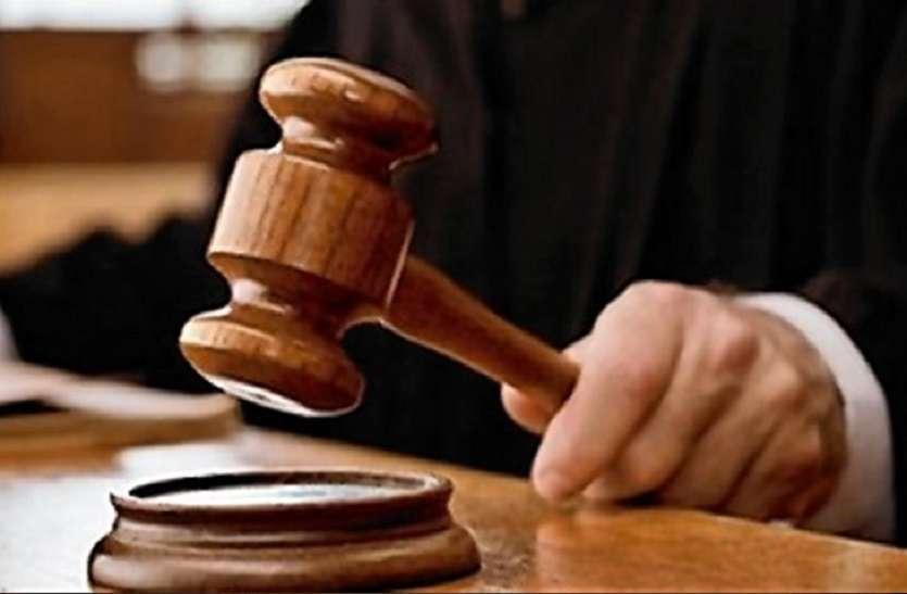 भारत में अवैध रूप से रह रहे थे तीन बांग्लादेशी, कोर्ट ने 5-5 साल के लिए भेजा जेल