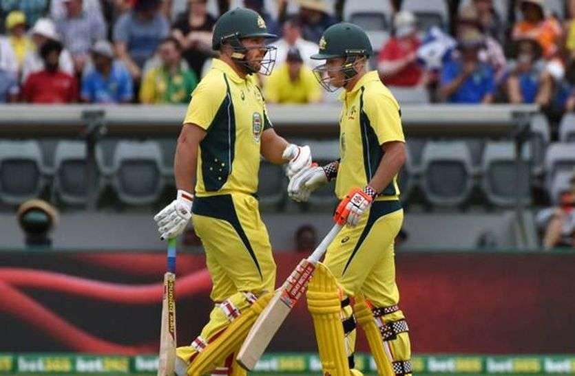 IND vs AUS : ऑस्ट्रेलिया ने टीम इंडिया को साबित किया दोयम दर्जे का, 10 विकेट से हराया