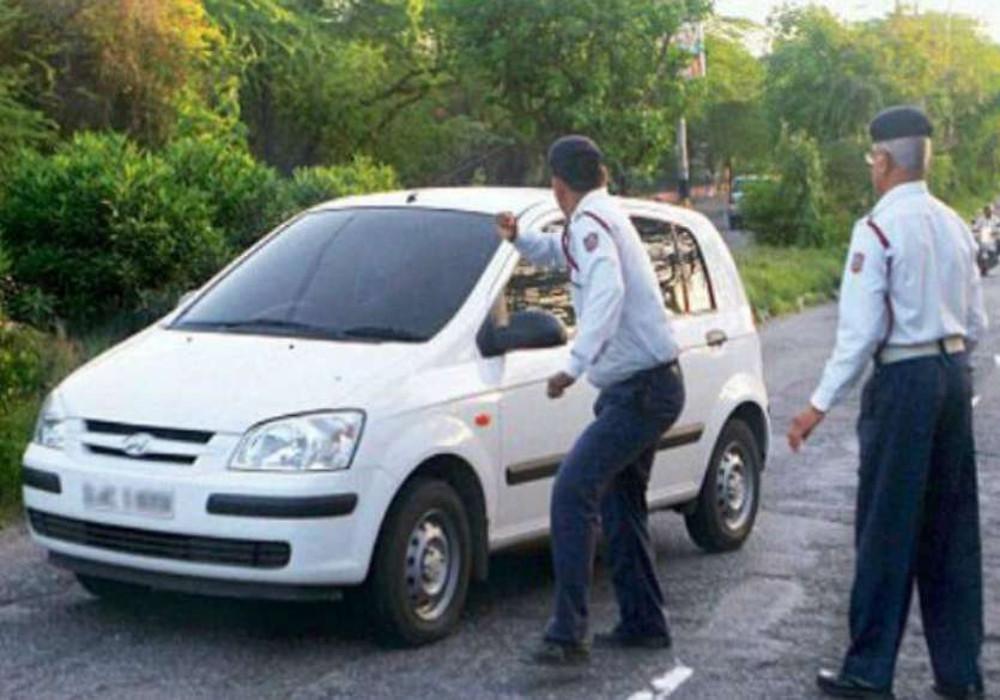 अब हर वाहन पर लगेगा हाई सिक्योरिटी नंबर, नहीं लगवाने पर लगेगा 10 हजार रुपये जुर्माना, शुरू हुई तैयारी