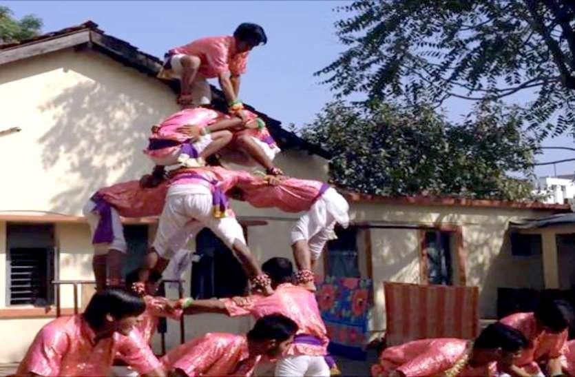 राज्य स्तरीय गुरु घासीदास लोककला महोत्सव 16 और 17 जनवरी को