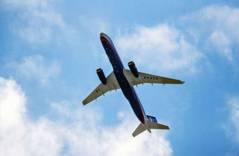 एक महीने में दो एयरलाइंस कंपनियां शुरू करने जा रही हैं नए रूट्स