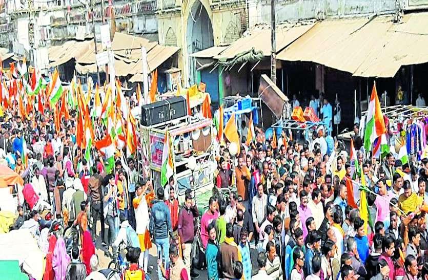 दिग्गज भाजपा नेता बोले केंद्र के कानून से मिलेगी नागरिकता, किसी की छीनी नहीं जाएगी