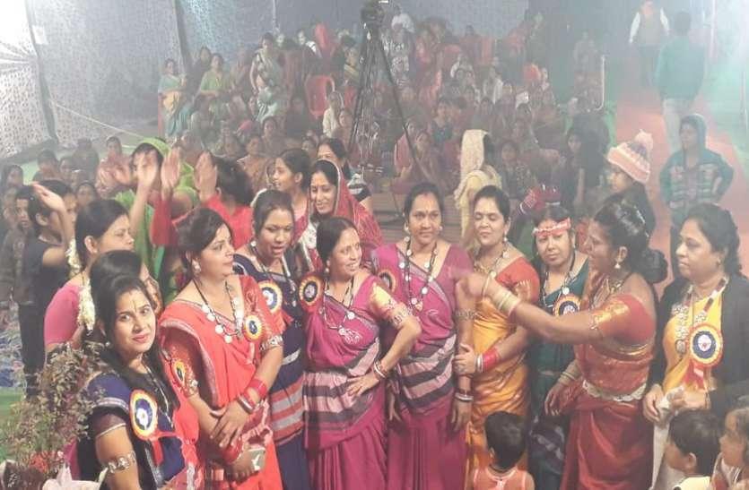 शिवानंद नगर में श्रीकृष्ण जन्म की खुशी पर झूमे श्रद्धालु, गोवर्धन भगवान की पूजा