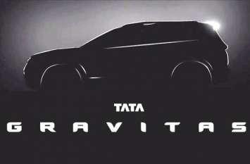 इन खास फीचर्स के साथ लॉन्च होगी Tata Gravitas, लॉन्चिंग डेट का हुआ खुलासा