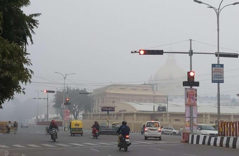 मौसम विभाग का अलर्ट मकर संक्रांति और गुरुवार को बारिश, चरम पर पहुंचेगी सर्दी