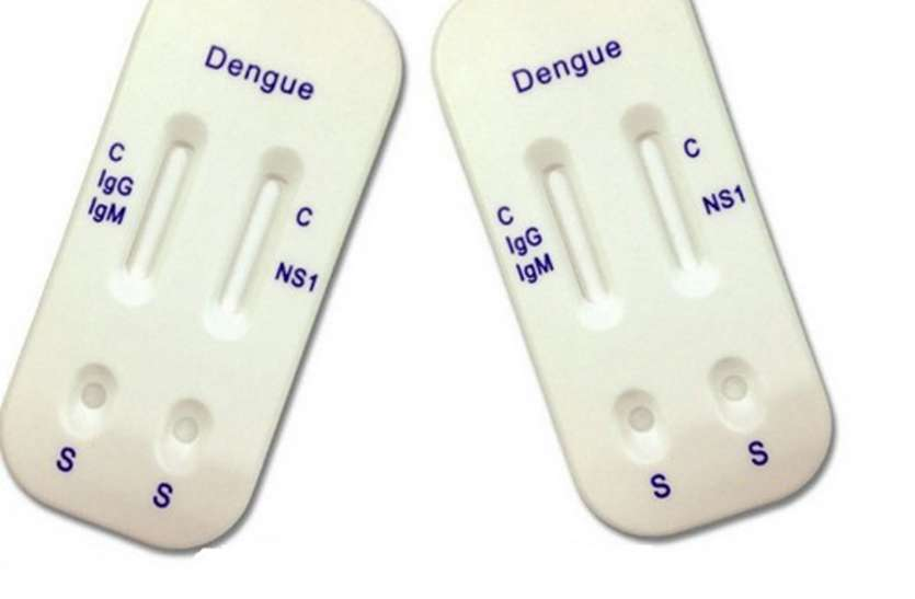 कानपुर में तैयार हुई २४ घंटे में डेंगू का संक्रमण पकडऩे वाली जांच किट
