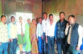 बेमेतरा में क्रॉस वोटिंग का मामला : इस्तीफा देने वाले 10 भाजपा पार्षदों को कलेक्टर ने किया तलब, पूछा इस्तीफा देने का कारण