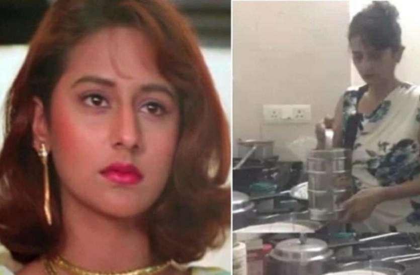 सलमान खान की हीरोइन पूजा डडवाल को मिलने लगा फिल्मों में काम, टिफिन सर्विस से कमा रही थीं पैसे