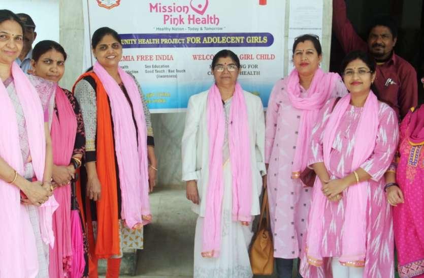 रीवा से शुरू हुए इस अभियान ने मध्यप्रदेश को राष्ट्रीय स्तर पर दिलाया पुरस्कार