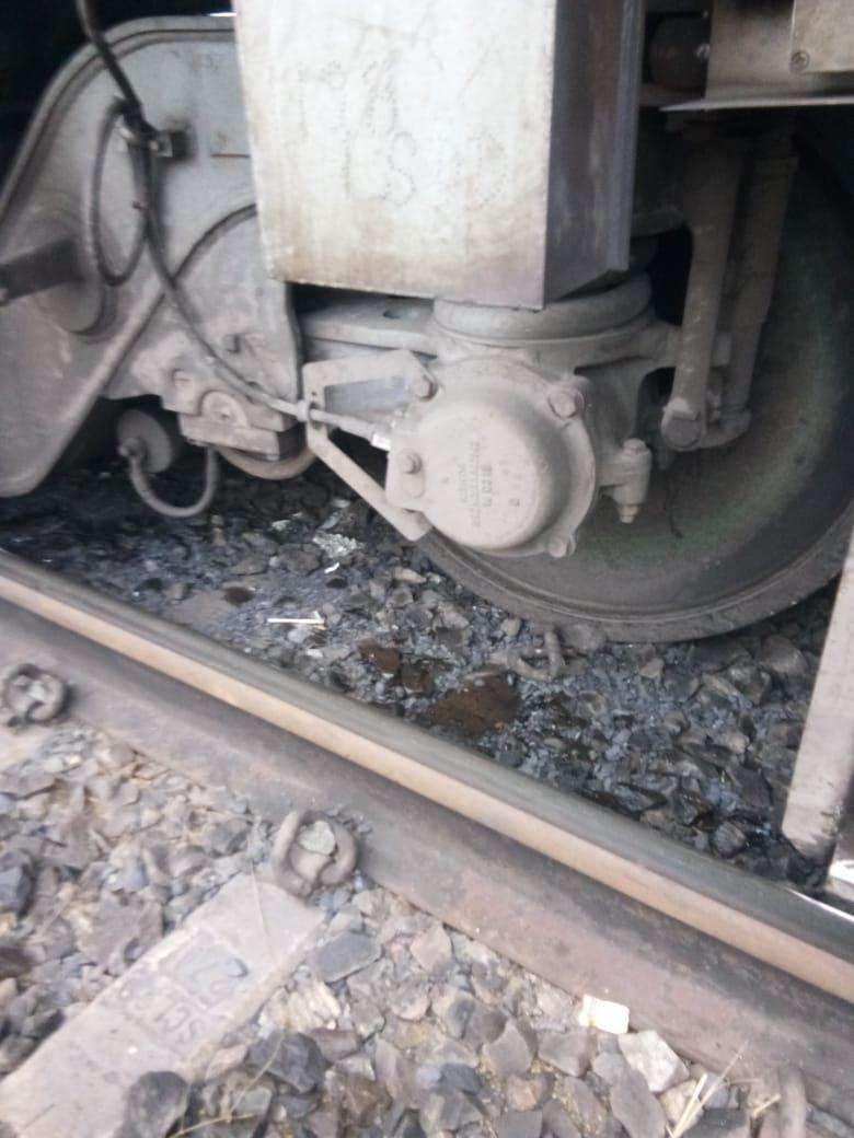 कटक में हादसे का शिकार हुई ट्रेन में मौजूद थे बिलासपुर के 18 यात्री, घायलों में भी एक युवती