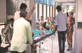 Maha News: कैसे सुधरेगा मुंबई का स्वास्थ्य ,सिर्फ 20 प्रतिशत निधी हुआखर्च
