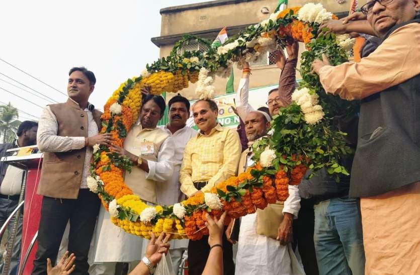 कश्मीर के मुद्दे पर कांग्रेस नेता अधीर चौधरी ने दी केंद्र को यह सलाह