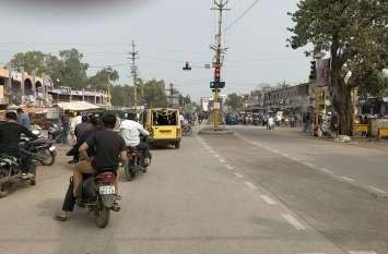 चालान बनाने के साथ समझाएगी, इंशोरेंस-लाइसेंस बनवाएगी राजगढ़ पुलिस