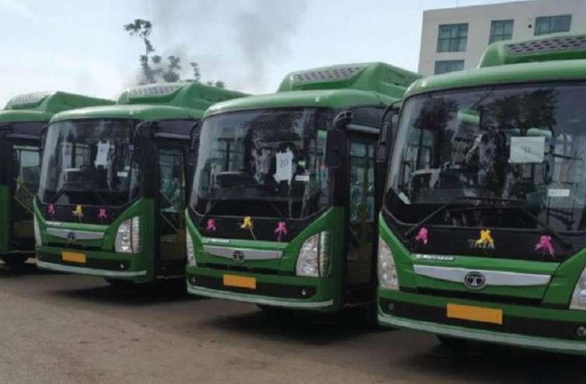 हरियाणा में दौड़ेंगी एक हजार इलेक्ट्रिक बसें, फायदा सिर्फ यहां के यात्रियों को मिलेगा, शुरूआत 100 बसों से