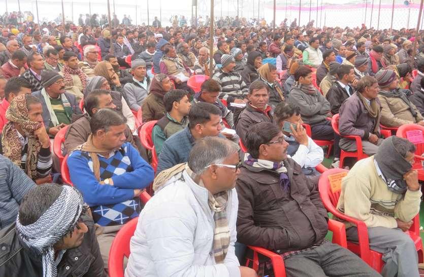 90ग्राम पंचायतों में चुनेंगे गांव की सरकार
