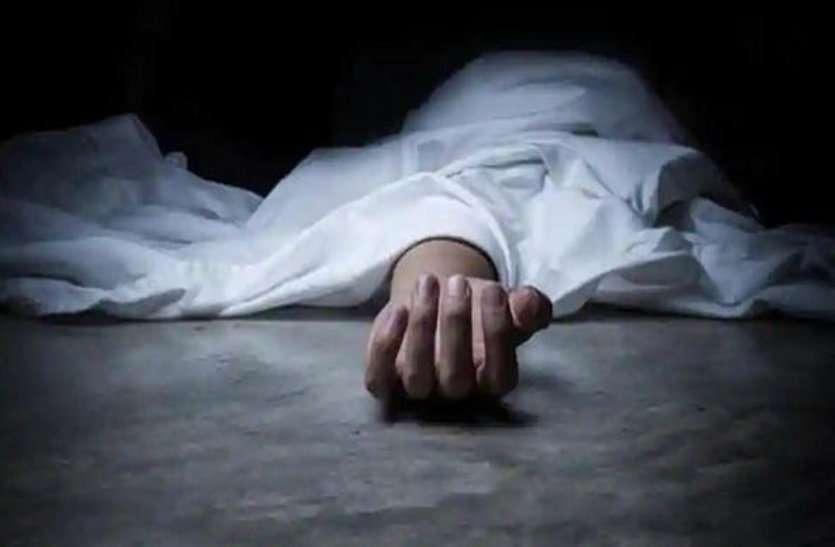 सोते-सोते हुआ दर्दनाक हादसा, सुबह जिंदा नहीं उठा पूरा परिवार