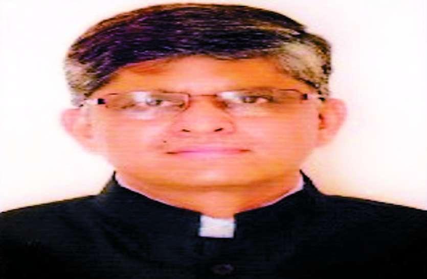 जिस सरकारी स्कूल में पढ़कर बने प्रदेश के एक मात्र कृषि विवि के कुलपति, उसी स्कूल में चीफ गेस्ट बनकर प्रो. पाटिल बताएंगे सक्सेस स्टोरी