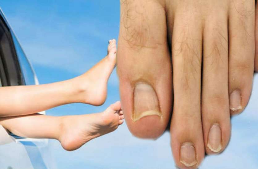 इस तरह के पैर वाले लोग होते हैं बहुत ही भाग्यशाली!