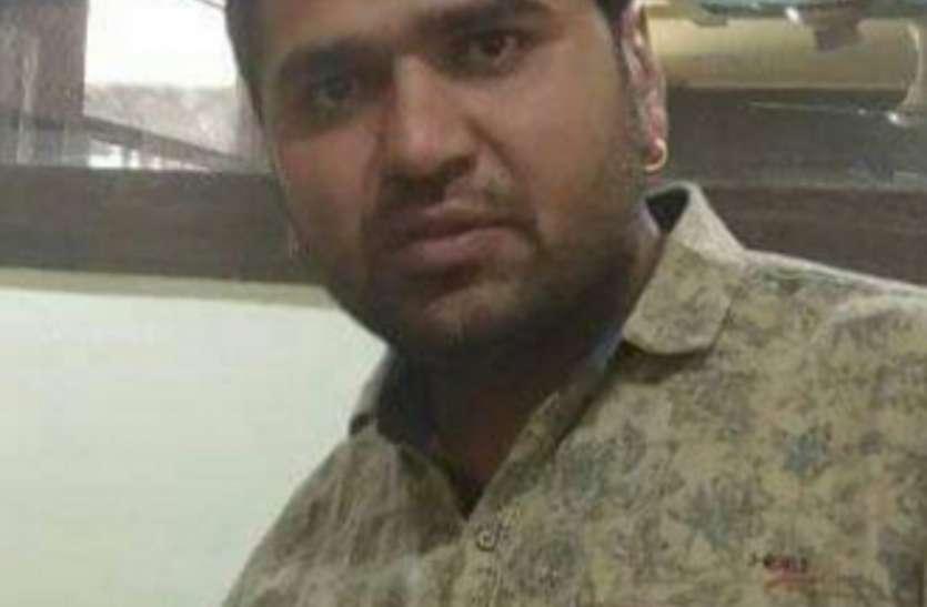 विधायक कमल पटेल का बेटा सुदीप एक साल के लिए हुआ जिलाबदर