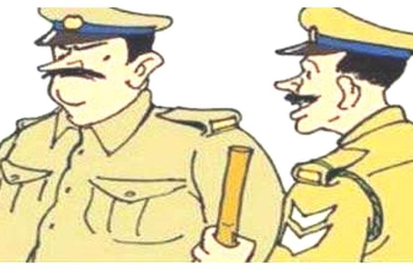पुलिस विभाग में जल्द हो सकती है बड़ी सर्जरी