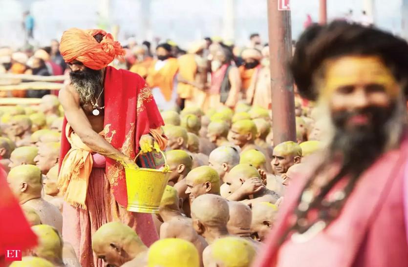 नागरिकता कानून पर भाजपा ने अनोखा कदम, अब कथावाचक फैलाएंगे जागरूकता