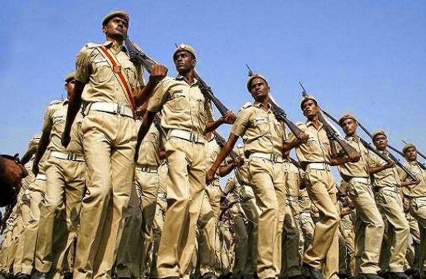 बिहार में सिपाही भर्ती परीक्षा स्थगित, अभ्यर्थियों की बढ़ी चिंता