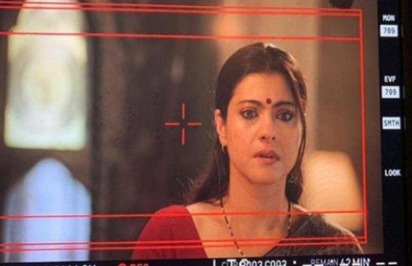 'Devi' short movie