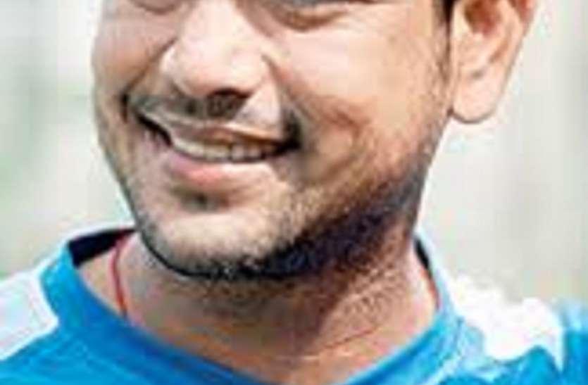 युवा क्रिकेटरों की प्रतिभा को निखारने की जरूरत : शुक्ला