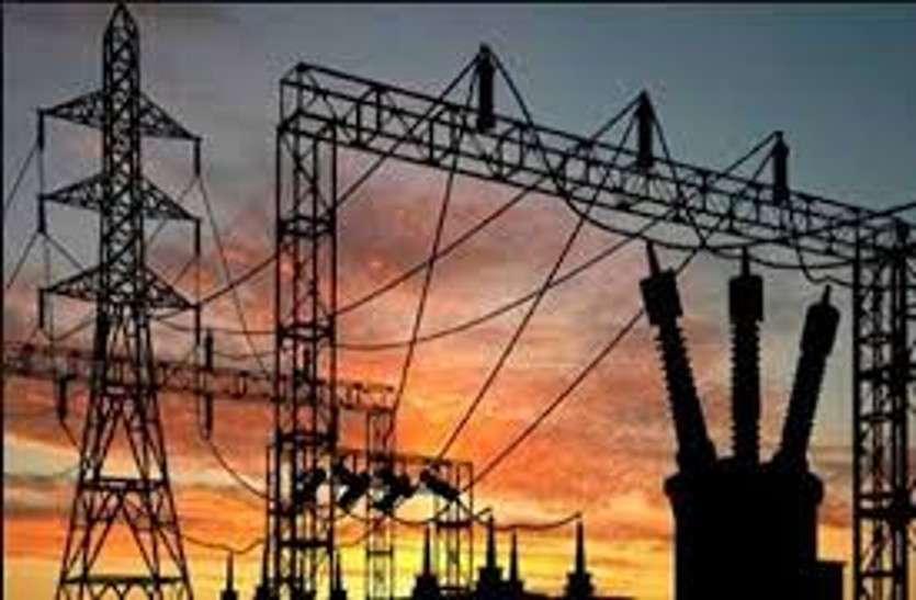 चाइनीज मांझे से 220केवी विद्युत लाइन में बड़ा फॉल्ट