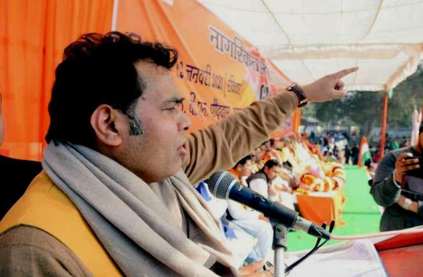 ऊर्जा मंत्री श्रीकांत शर्मा ने बसपा प्रमुख मायावती को बताया लुटेरों का साथी