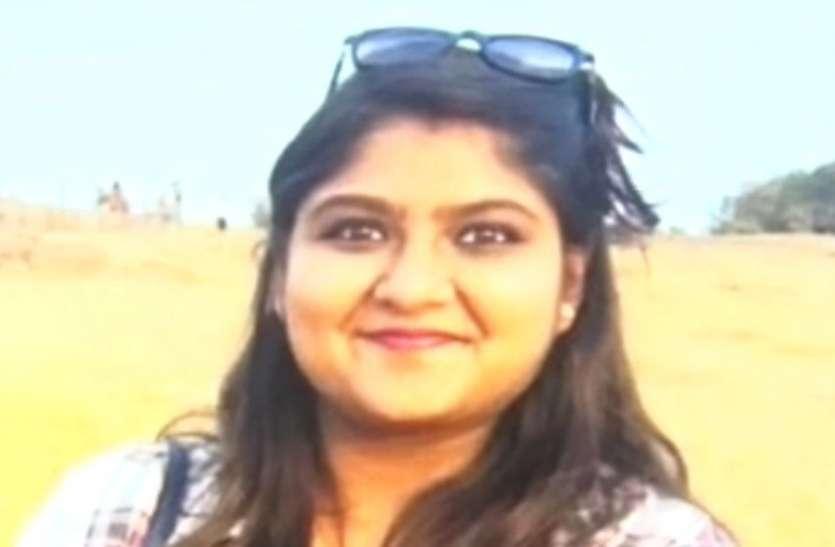 Breaking : कॉलेज के लिए तैयार होने बाथरूम गई इंजीनियरिंग छात्रा, थोड़ी देर में हुई मौत, मां की निकली चीख