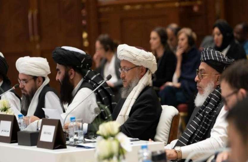 अफगान शांति वार्ता: अमरीका के साथ बातचीत के बीच 10 दिनों के सीजफायर पर तालिबान सहमत