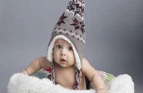 शिशु रहे तंदुरुस्त, ऐसे बचाएं संक्रमण से