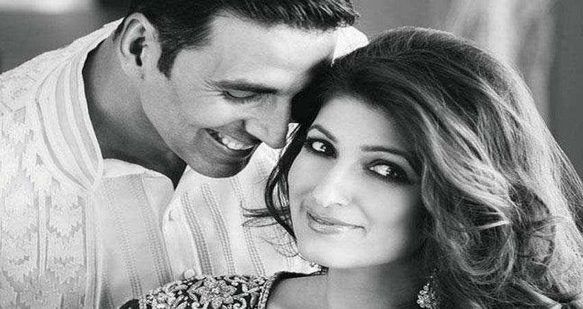 akshay kumar wife twinkle khanna