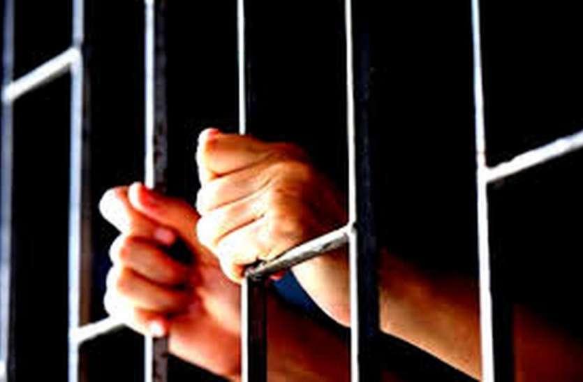 50 हजार नशीली टेबलेट की तस्करी के आरोपी को भेजा जेल