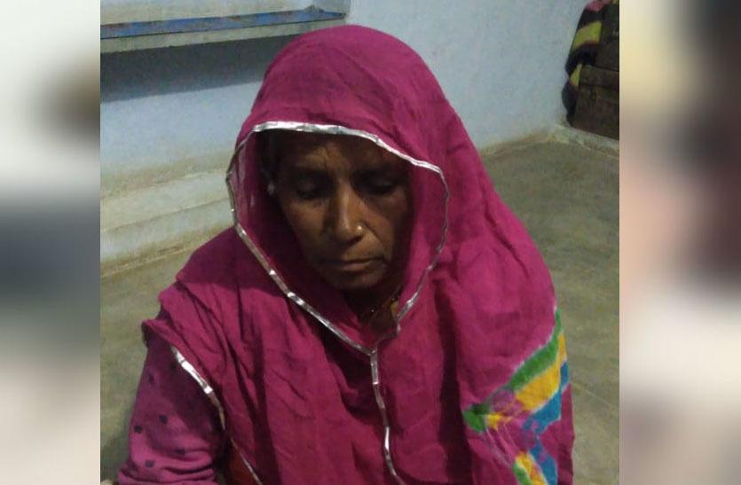 34 साल बाद बच्चे की हत्या के आरोप से बरी हुई मालपुरा की प्रेमकंवर, रोते हुए बोली अब मैं चैन से सो सकती हूं