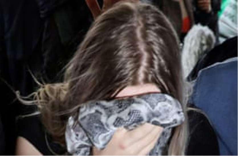 मानसिक नि:शक्त बालिका से किया था रेप, मरते दम तक रहेगा जेल में