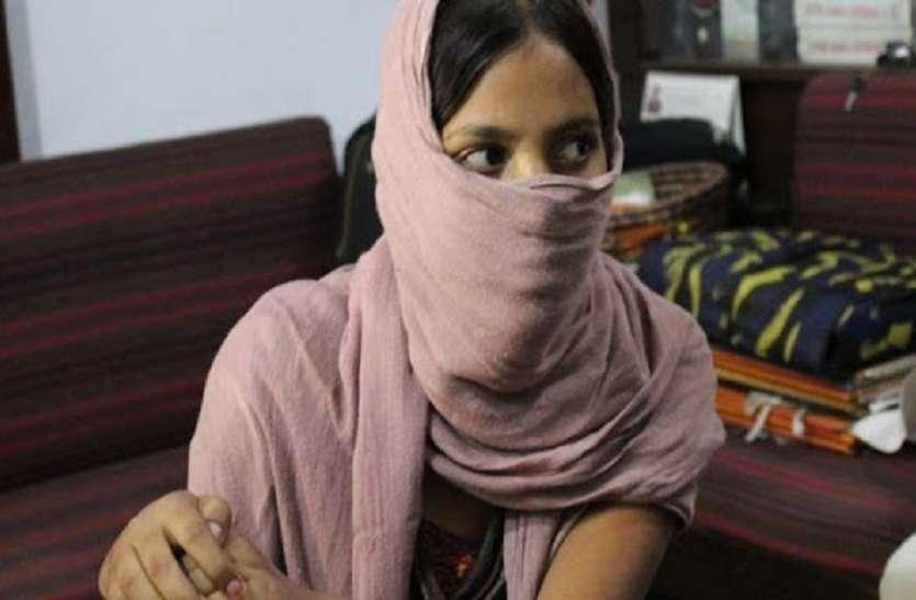 आजमगढ़ में अगवा की गई तीन लड़कियांं, नौ के खिलाफ एफआईआर