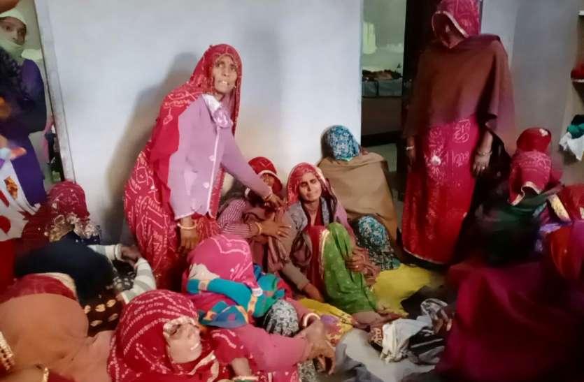 जयपुर के जवान का गुवाहटी में ड्युटी के दौरान निधन, फोन पर जल्द ही घर आने की कही थी बात...