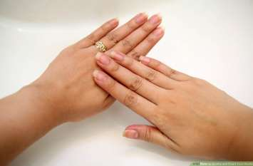 खूबसूरत बनाइए हाथों को